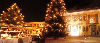 Altmünster Christmas Market