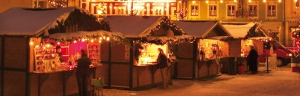 Mondsee Advent Christmas Market